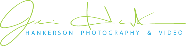 Hankerson Photography & Video Logo